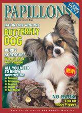 Dog Book - Popular Dogs: Papillons