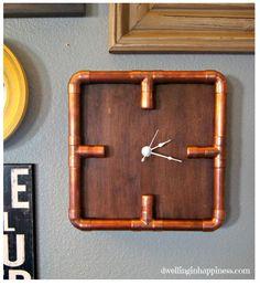 Com um pouco de criatividade, você decora a sua casa e não gasta muito.