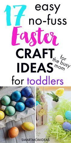 6 favorite christian easter gifts for kids christian easter 17 simple no stress easter craft ideas for toddlers negle Gallery