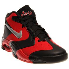 "Nike Air Up 14 Mens Black Red. Looking for great deals on ""Nike Air Up 14 Mens Black Red""? Compare prices from the top online shoe retailers. Save big when buying your favorite Basketball Shoes. Jordan Shoes For Sale, Cheap Jordan Shoes, Michael Jordan Shoes, Mens Nike Air, Nike Men, Kid Shoes, Girls Shoes, Adidas Basketball Shoes, Newest Jordans"