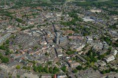Overzicht Centrum Oldenzaal Holland, Places, The Nederlands, The Netherlands, Netherlands, Lugares