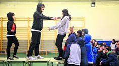 Medidas que puede implementar la comunidad escolar para prevenir #AcosoEscolar y detener agresiones
