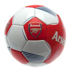 Arsenal F.C. Football FR - Rs. 1,549 Official #Football #Merchandise from #EPL