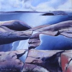 Claire Smith Art-Paintings from nature Rock Pools, Limited Edition Prints, Will Smith, Claire, Nature, Painting, Inspiration, Art, Biblical Inspiration