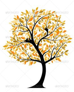 Tree clip art oak