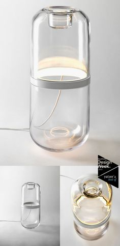 Table lamp //