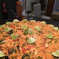 Delete Minga House - Manizales Fried Rice, Fries, Ethnic Recipes, House, Food, Home, Essen, Meals, Nasi Goreng