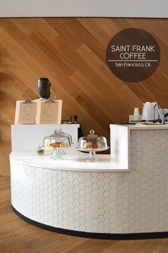 Saint Frank Coffee   San Francisco