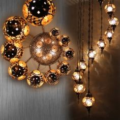 Turkish Lighting, Mosaic Lamps, Ottoman Lamps, Turkish Lamps