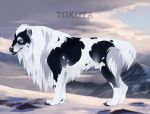 Solomon 20638 by TotemSpirit Beast Creature, Fantasy Wolf, Dire Wolf, Taylors, Ghostbusters, Solomon, Furry Art, Wolves, Character Art