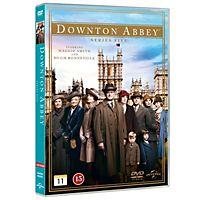 downton abbey sæson 5
