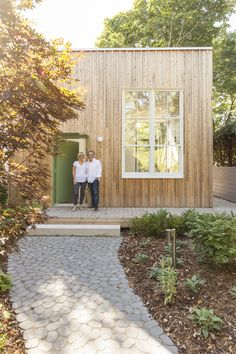 la SHED La Shed Architecture, Oasis, Bungalow, Cottage, Outdoor Structures, Outdoor Decor, House, Home Decor, Commercial