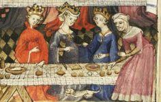 http://gallica.bnf.fr/ark:/12148/btv1b52000943c/f64.zoom.r=CHRISTINE%20DE%20PISAN   Titre : « L'Epistre Othea la deesse, que elle envoya à Hector de Troye, quant il estoit en l'aage de quinze ans » [par CHRISTINE DE PISAN].  Auteur : Christine de Pisan (1363?-1431?). Auteur du texte  Date d'édition : 1401-1500