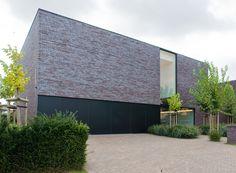 Beste afbeeldingen van modern huis exterieur facades modern