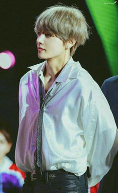 Hot ..Kim taehyung ❤