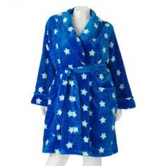 SONOMA life + style® Plush Wrap Robe - Women's Plus $20.00