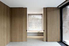 BA Residence by Vincent Van Duysen