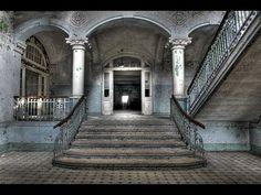 ▶ Lost Places - Verlorene Orte - Doku/Dokumentation - YouTube