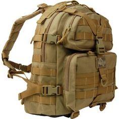 Amazon.com: Maxpedition Condor-II Backpack: Sports & Outdoors