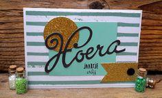 Crea-spul van Colien Marianne Design, Paper Crafting, Cardmaking, Van, Stamp, Cards, How To Make, Action, Decor
