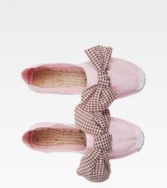 De flores y floreros - Alpargata De colores: Amazon.es: Zapatos y complementos