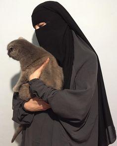 Muslim Fashion, Modest Fashion, Fashion Outfits, Hijab Fashion Inspiration, Style Inspiration, Ibiza Travel, Beautiful Baby Girl, Niqab, Hijab Outfit