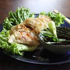 Gyoza Allrecipes.com