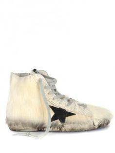 GOLDEN GOOSE / SNEAKERS FRANCY Disponible sur : http://www.bymarie.com/marques/golden-goose.html #goldengoose #shoes #chaussures #accessories #accessoires #basket #chic #style #look #fashion #mode #paris #marseille #sainttropez #chic #bymariestore