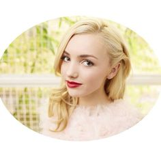 Pretty Photo Shoot Picture Of Peyton List October 29, 2013