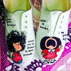 zapatillas customizadas - Buscar con Google
