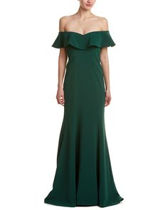 You need to see this Teri Jon by Rickie Freeman Gown on Rue La La.  Get in and shop (quickly!): https://www.ruelala.com/boutique/product/100752/30758303?inv=bo46yg3v&aid=6191