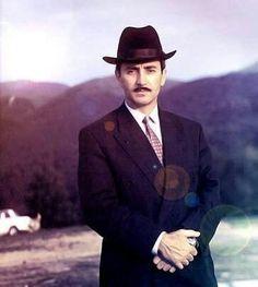 Cahar Dudayev