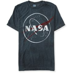 Aeropostale NASA Graphic T-shirt