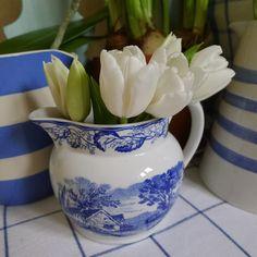Mias Landliv: Always spring dreaming...