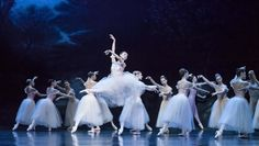 Queensland Ballet's The Sleeping Beauty   Dancer: Meng Ningning   Photographer: Christian Aas
