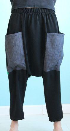 Suri pants