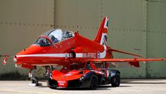 Discover Mono - Gallery: BAC meets the Red Arrows