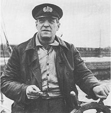 Algoth Niska (1888–1954) was a Finnish bootlegger and adventurer. In 1938, prior to World War II, Niska begun to smuggle Jewish refugees from Germany to the relative neutrality of Finland. His own estimate was 151 Jews. He used stolen and forged passports and various devious plots to get Jews from Germany through the Netherlands and Estonia. Reportedly he sometimes refused payment. When his network was exposed in 1939, he fled to Estonia and found that the Soviet Union had occupied the…