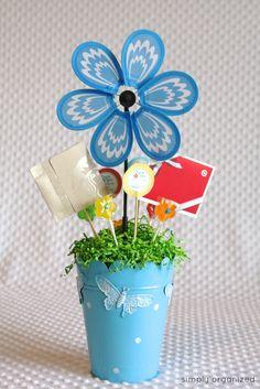 teacher appreciation gift - from simply organized blog