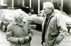 """Jessica Tandy and Paul Newman 