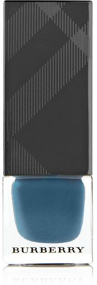 Burberry Beauty - Nail Polish - Stone Blue No.431