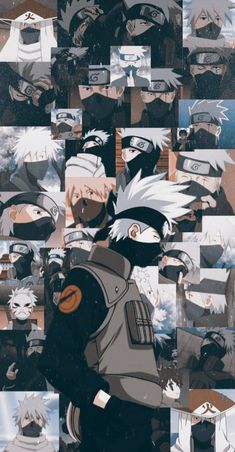 Naruto Wallpaper Iphone, Anime Wallpaper Live, Anime Backgrounds Wallpapers, Wallpapers Naruto, Animes Wallpapers, Kawaii Wallpaper, Kakashi Hokage, Naruto Uzumaki, Naruto Art