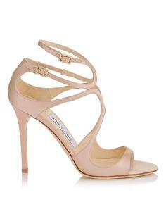 Zapato de Jimmy Choo (LANG R), categoría novia
