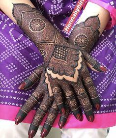 Kashee's Mehndi Designs, Rajasthani Mehndi Designs, Indian Henna Designs, Floral Henna Designs, Latest Bridal Mehndi Designs, Mehndi Design Pictures, Mehndi Designs For Girls, Wedding Mehndi Designs, Mehndi Designs For Fingers