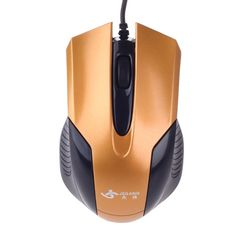 JM 316 Stylish USB 2.0 Wired 1200dpi Gaming Mouse