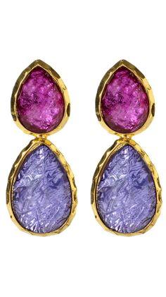 Camella Spring Earrings