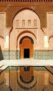 In Marocco there´s some really amazing architecture. Mostly on very old buildings which makes it even more impressive! #interiordesignparis #parisdecor #decodesign For more inspirations click/press on the image.