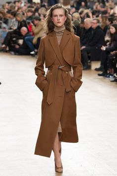 View the complete Fall 2017 collection from Nina Ricci.