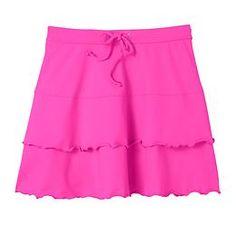 Flirt Skirt Swim Fabric Cover Up | Athleta, $49