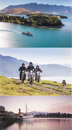 Find things to do in Queenstown, from lake cruises to gourmet BBQs, to Milford Sound excursions and more. Queenstown Activities, Lake Wakatipu, Auckland New Zealand, Milford Sound, Interesting History, Travel Information, Dream Vacations, Beautiful Places, Scenery